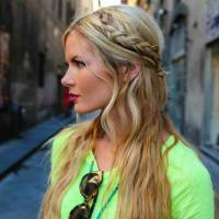 Only Have Two Minutes: 7 Quick and Easy Hairstyles Every Girl Will Love ...