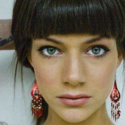 And This is Why Bangs Are so Hot Right Now ...