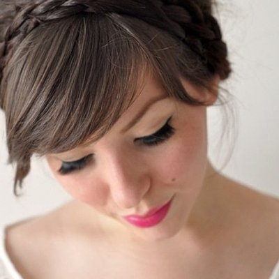 7 No Fuss Hairstyles for Thanksgiving This Year ...