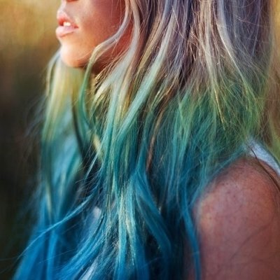 21 Hot Hair Trends for Fall 2015 ...