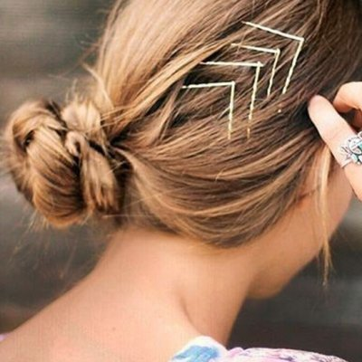 7 Really Cool Ways to Use Bobby Pins ...