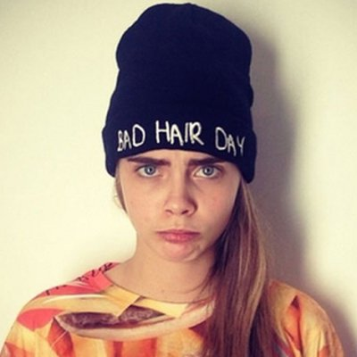 7 Ways to Handle a Bad Hair Day ...