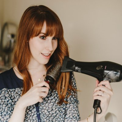 Are You Blow Drying Your Hair Wrong?