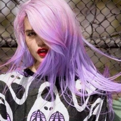 43 Girls Rocking Pastel Hair ...