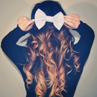 Sweet and Sporty Homecoming Hairstyles ...