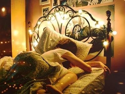 10 Ways to Sleep Better ...
