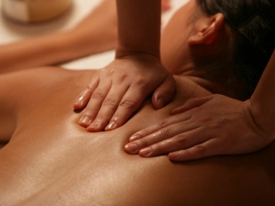 8 Spots to Massage Your Stress Away ...