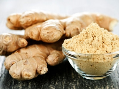 7 Health Benefits of Ginger ...