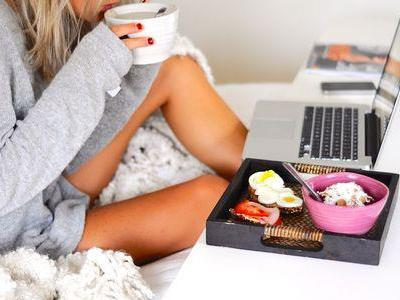 8 Convincing Reasons to Eat Breakfast ...