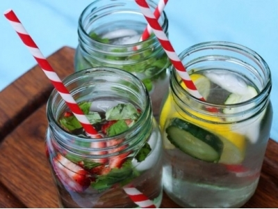 7 Ways to Make Your Water Less Boring ...
