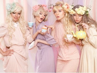 7 Reasons You Should Have a Tea Party Today ...