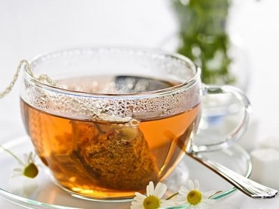 9 Types of Teas for Stress Relief ...