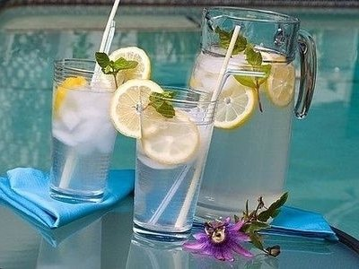 7 Extremely Important Benefits of Lemon Water You Didn't Know about ...
