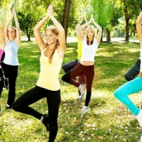 7 Tips for a Good Workout in the Park ...