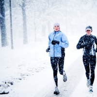 9 Must-Read Tips for Running in the Cold Weather ...