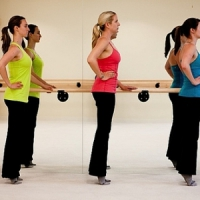 8 Reasons Bar Method is the Best Workout for a Slim Figure ...
