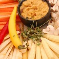 8 Healthy Party Snacks ...