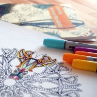 7 Awesome Reasons to Take up Coloring Now ...