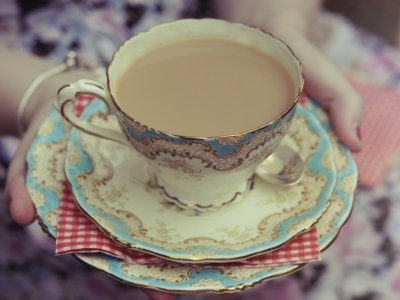 7 Reasons Why You Should Drink More Tea ...
