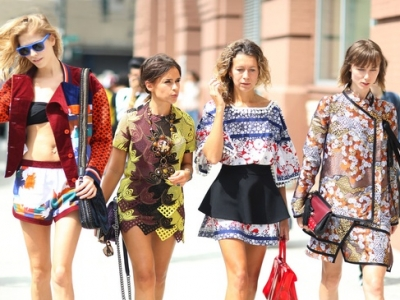 8 Fashion Weeks around the World and What to Expect ...