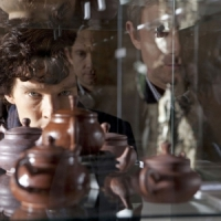 7 Inspirational Quotes from BBC's Sherlock ...