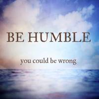 So You're Wrong: How to Admit It with Grace and Humility ...