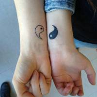 You + Your BFF Super-Cute Tattoo Ideas ...