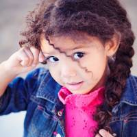This is Why It's Beautiful to Be a Biracial Child ...