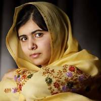 Malala Yousafzai Awarded with the Nobel Peace Prize ...