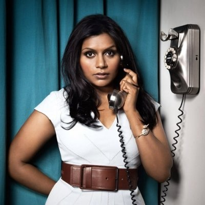 7 Life Lessons from Mindy Kaling ...