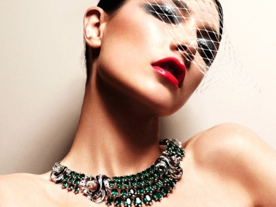 8 Super Statement Necklaces You Don't Want to Miss Out on ...