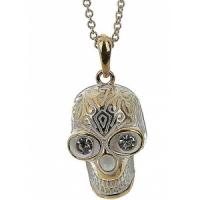 8 Skull Detailed Jewellery ...