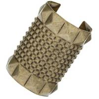 7 Armour Inspired Cuff Bracelets ...