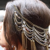 9 Haute Hair Jewelry Pieces ...
