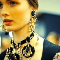 9 Supersized Statement Earrings for the Season ...