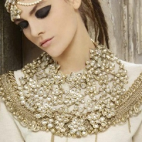 7 Awesome Bib Necklace Tutorials ...