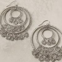 7 Gorgeous Chandelier Earrings ...