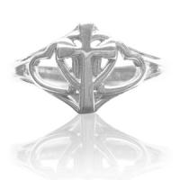 7 Sweet Purity Rings ...