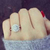 How to Deal with Receiving an Engagement Ring You Hate ...