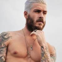 Sexy Style Inspo for Women Who Want Their Men to Rock the Bling 💪🔥💎!