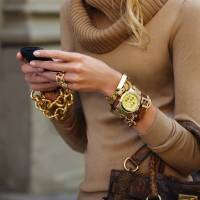 7 Trendy and Beautiful Watches from Michael Kors ...