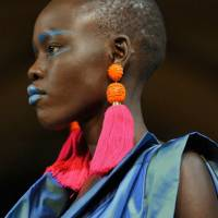 21 Pairs of Neon Earrings That Will Rock Your World ...