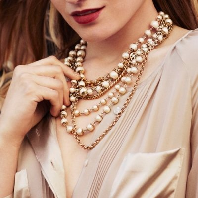 The World's Your Oyster when You Wear Pearl Jewelry ...