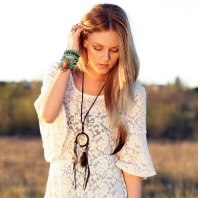 29 Pieces of Dreamcatcher Jewelry to Snap up ...