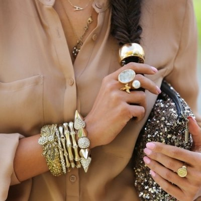 32 Fantastic Bracelets to Adorn Your Wrist ...
