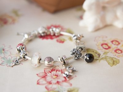 7 Beautiful Pandora Bracelets You Should Buy for Mothers' Day ...