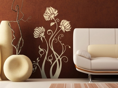 9 Wall Decals to Decorate Your Apartment ...