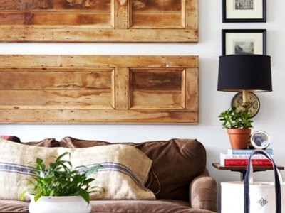 7 Charming Ways to Decorate a Blank Wall in Your Home ...