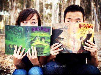 10 Reasons Why You Should Re-Read Harry Potter ...