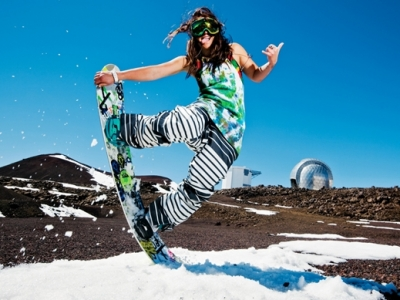 7 Tips for The Snowboarding Beginner ...